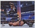 FANDANGO WWE SIGNED 8x10 PHOTO w/ COA AUTOGRAPH