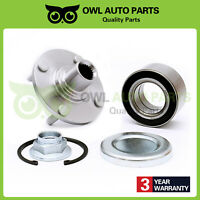 Front Wheel Bearing Hub for 2000 - 2007 2008 2009 2010 2011 Ford Focus 518510