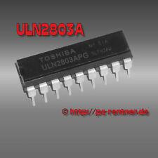 ULN2803A  Dil18      *** 3 Stück  **
