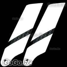 Tarot Carbon Fiber Tail Blade for T-rex Trex 600 Helicopter (RH60128-02)