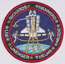 Aufnäher Patch Raumfahrt NASA STS-64 Space Shuttle Discovery ..........A3040