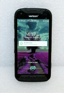 Kyocera DuraForce Pro 32GB E6810 w/ Sapphire Shield Verizon Rugged 4G Smartphone