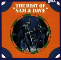 Sam And Dave - Best Of (NEW CD)