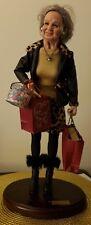 "Elite Collection ""Sylvia"" Born To Shop By Artist- Yolanda Vankoughnet"