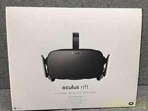 OCULUS Headset oculus LIFT CV1 Good Condition From Japan