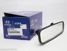 Genuine Rear View Inside Mirror Day Night Type  For Accent Solaris, Sonata