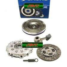 SACHS CLUTCH KIT+SLAVE+FLYWHEEL 2000-04 FORD FOCUS ZX3 ZX5 ZTS ZTW 2.0L I4 DOHC