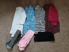 GIRLS CLOTHES DRESS BUNDLE AGE 5-6, NEXT INC