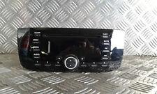 Autoradio CD - FIAT PUNTO III (3) EVO - Réf : 7355014090