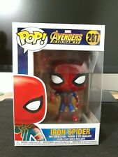 Funko POP - Spiderman (Infinity War) NEW!!!!