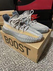 Size 12.5 - adidas Yeezy Boost 350 V2 Israfil 2020 No Tags