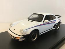 Porsche 911 Turbo 1975 (930) Martini Edition 1/43 Premium X (White)