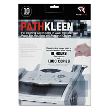 Read Right PathKleen Sheets 8 1/2 x 11 10/Pack RR1237