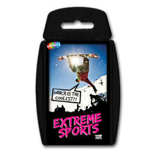 Top Trumps Extreme Sports NEW