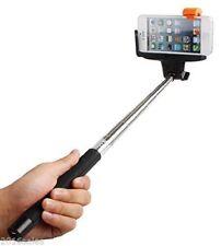Bluetooth Selfiestick Monopod Teleskopstange Handyzubehör Selfie Stick universal