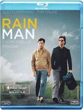 Rain Man - L'Uomo Della Pioggia (Blu Ray) USATO - Dustin Hoffman;Tom Cruise
