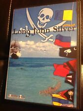 Long John Silver DVD Movie