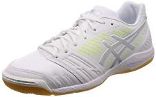 ASICS Soccer Football Futsal Shoes DESTAQUE FF 1111A005 White US10(28cm)