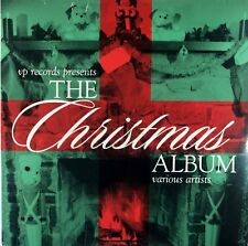 VP Records Presents The Christmas Album - Various (Vinyl LP)New & Sealed