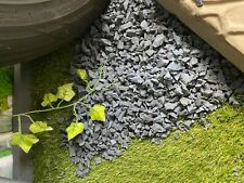 Rubber chippings 275kg, covers approx 13 metre square