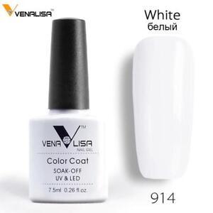 Venalisa Spider Painting Gel Polish Nail Art Soak off UV Color Draw Pull Line