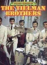 THE TIELMAN BROTHERS golden greats of HOLLAND EX LP