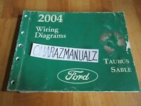 1999 Ford Expedition Lincoln Navigator Wiring Diagrams Manual Oem Ebay