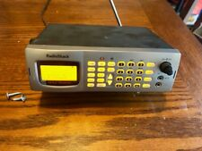 Radio Shack PRO-163 Base/ Mobile Analog Triple Trunking Scanner.