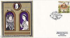 "1995 SHAKESPEARE-Tibor ""Elizabethan SPECIALE"" - Stratford (SWAN) H / S"