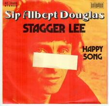 "<460-19> 7"" Single: Sir Albert Douglas - Stagger Lee"