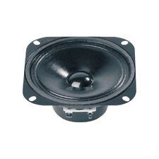 Visaton R 10 S 4 Ohm pouces FullRange Speaker