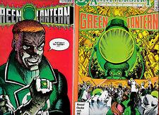 Run Of 37 Green Lantern #178-#214 jordan Gardner Stewart First Kilowog F+/NM FZ