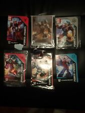 Transformers Generations Trading Card Lot.