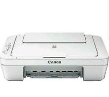 Canon Pixma MG2522 All-in-One Inkjet Printer Scanner and Copier