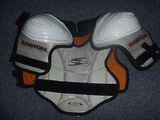 Easton Synergy 100 Youth Hockey Shoulder Pads/Chest Protector Sz Medium RB 20130