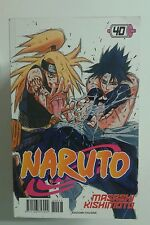 manga - NARUTO N.41 SERIE NERA (c)