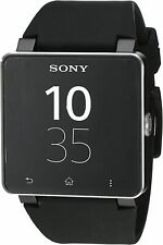 Sony Smart Watch SW2 for Android Phones™