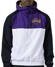 New Era - NBA Los Angeles Lakers Coupe-Vent Veste - Multicolore
