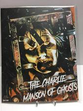 """13"" Fan art Print (8x10) w/ COA by Artist Oscar Van - Bam Box Horror Exclusive"
