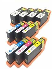 10Pack Compatible For Dell Series 31 32 33 34 Ink  Cartridges Inkjet V525w V725w