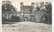 Sussex - Battle, The Gateway - 1900's postcard