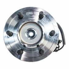 Wheel Bearing and Hub Assembly-SVT Raptor, 4WD Front fits 2011 Ford F-150
