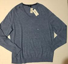 Express Merino Wool Blend Sweater Men's Size XXL MSRP $69.90