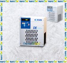 Essiccatore a refrigerazione professionale aria compressa DEiT005 500 l/min MTA