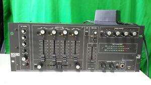 Rane MP24 Dj Mixer Préamplificateur