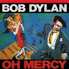 Bob Dylan – Oh Mercy - Numbered Edition 180g 45rpm Mobile Fidelity Vinyl 2LP