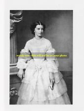 mm306 - Empress Elisabeth Sissy of Austria-Hungary  - photo 6x4""