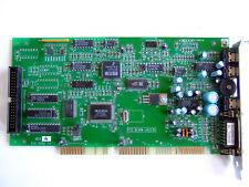 ISA Soundkarte FCC ID:IXW-JAZZ16 REV A 650-0066-04 alt  Sammler #1