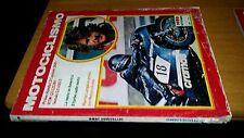 MOTOCICLISMO anno 1980 #  9-HONDA CX CUSTOM 500-KTM GS 125 RV-SUZUKI GS 450 E