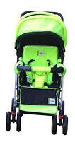 DOUBLE Stroller NEON  Baby Strollers BEBELOVE 2 Seats Multiple Multi Twin Child